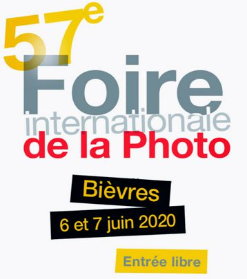 20 Foire Internationale Photo Bievres