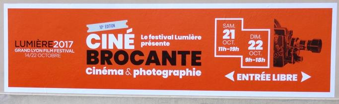 17 Festival Lumiere Brocante Photo Cine 1