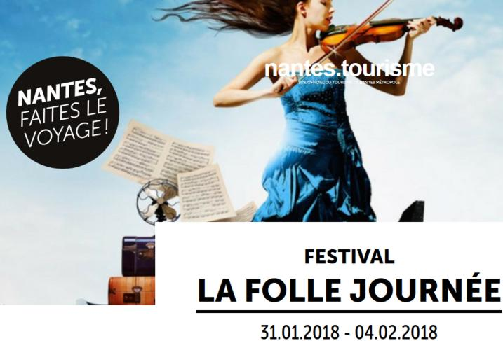 18 Festival La Folle Journee Nantes